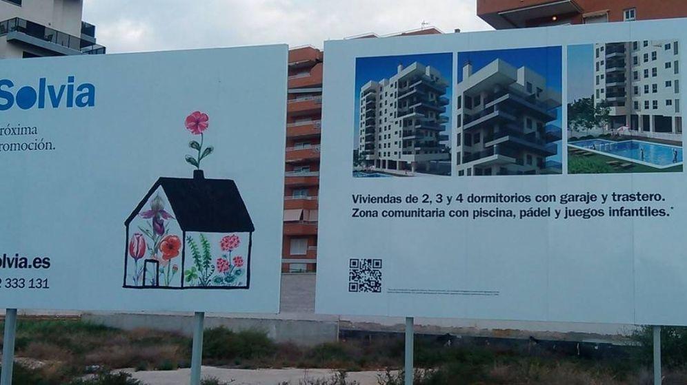 Foto: Cártel de Solvia (Efe)