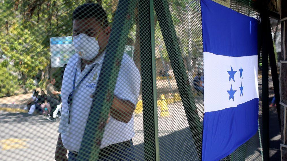 Foto: Honduras pide más generosidad a multilaterales y suspende clases por covid-19