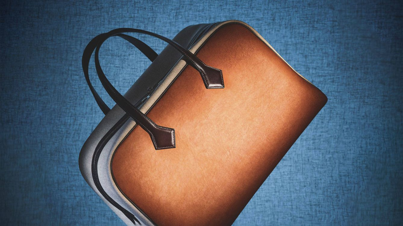 Los bolsos de lujo hechos con piel orgánica cultivada en laboratorio
