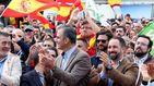 Vox se querella contra Susana Díaz por afirmar que el partido es machista