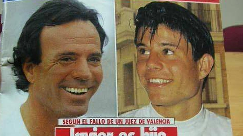 Lea aquí: Javier Sánchez, el 'nuevo hijo' de Julio Iglesias que quiso ser cantante