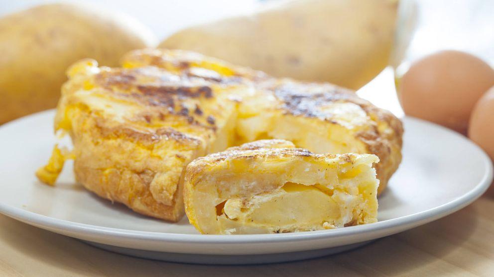 ¿Tortilla de España? Así se cocina este plato en el resto del mundo