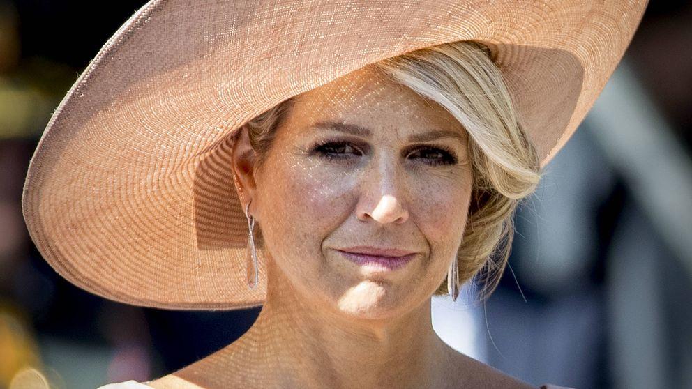 Máxima de Holanda, afectada por una tragedia en la que mueren cuatro niños