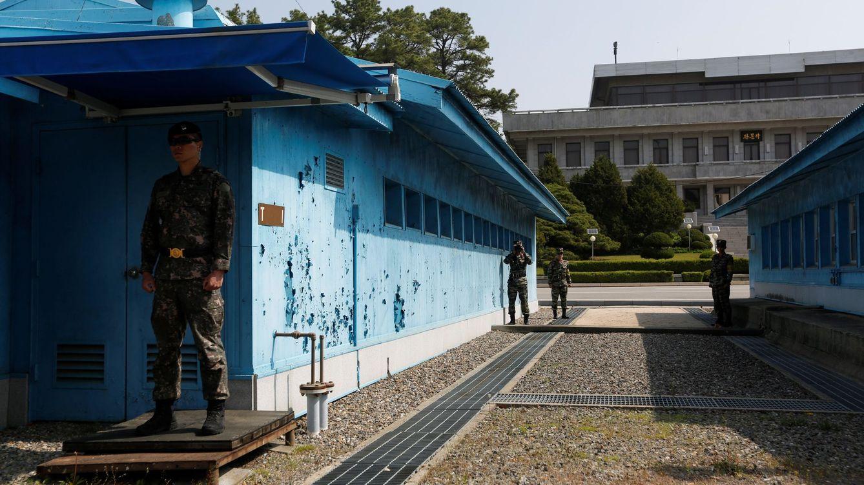 Las dos Coreas restauran las comunicaciones cortadas desde hace más de un año