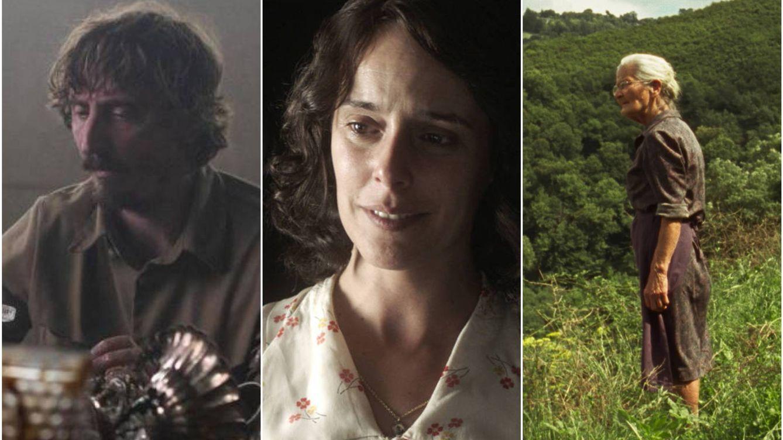 'El hoyo', 'La trinchera infinita' y 'O que arde', las películas españolas para los Oscar 2021