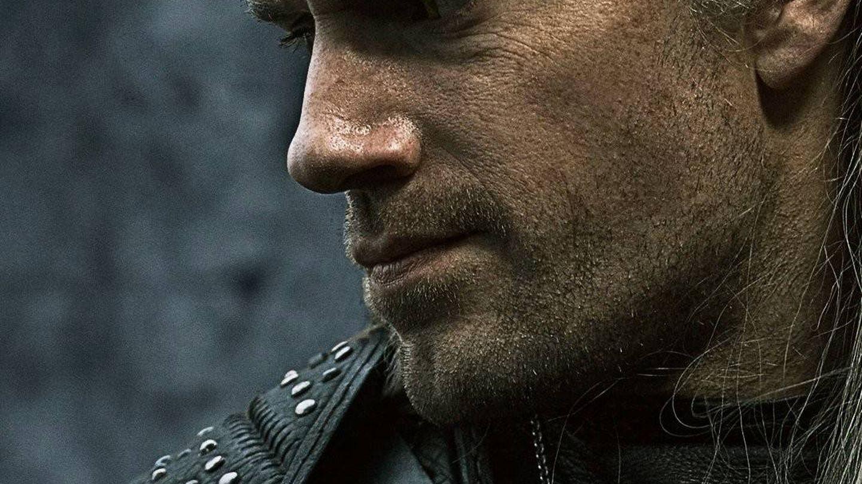 Henry Cavill es el protagonista de 'The Witcher'. (Netflix)