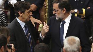 La perturbadora alianza entre el PP y Podemos