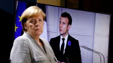La UE suspira aliviada por la elección de Joe Biden. Quizá demasiado