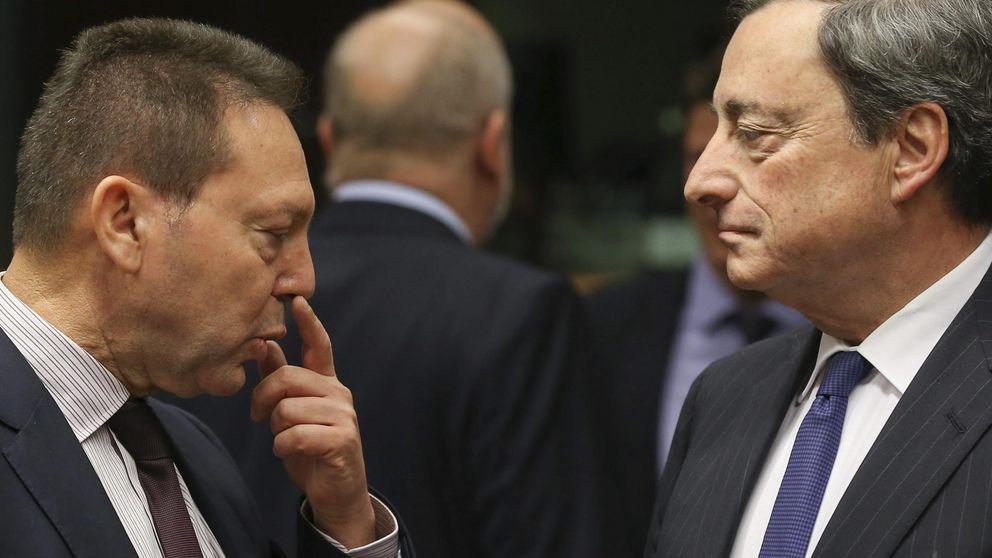 El BCE acepta de nuevo los bonos griegos