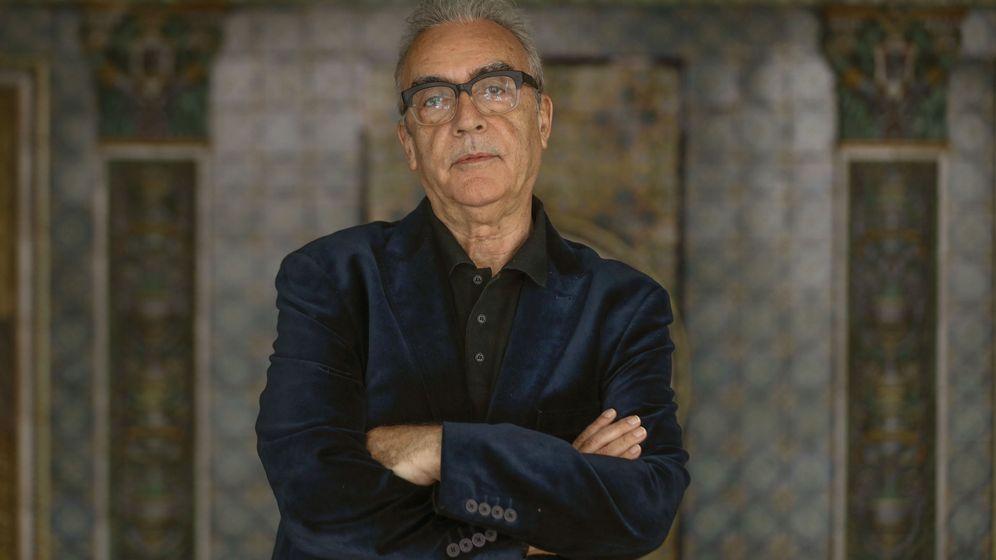 Juan José Millás: Ni el editor más experto sabe qué libro va a funcionar