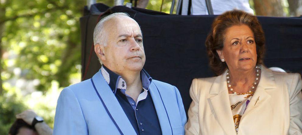 Foto: José Luis Moreno y Rota Barberá (Gtres)