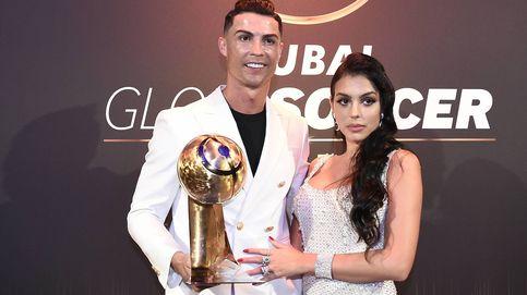 Georgina y Cristiano Ronaldo muestran en Instagram cómo se ponen en forma