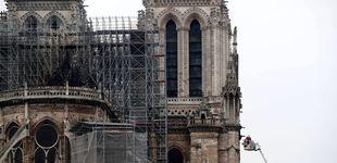 Post de China ayudará a Francia a reconstruir Notre Dame a partir de 2020