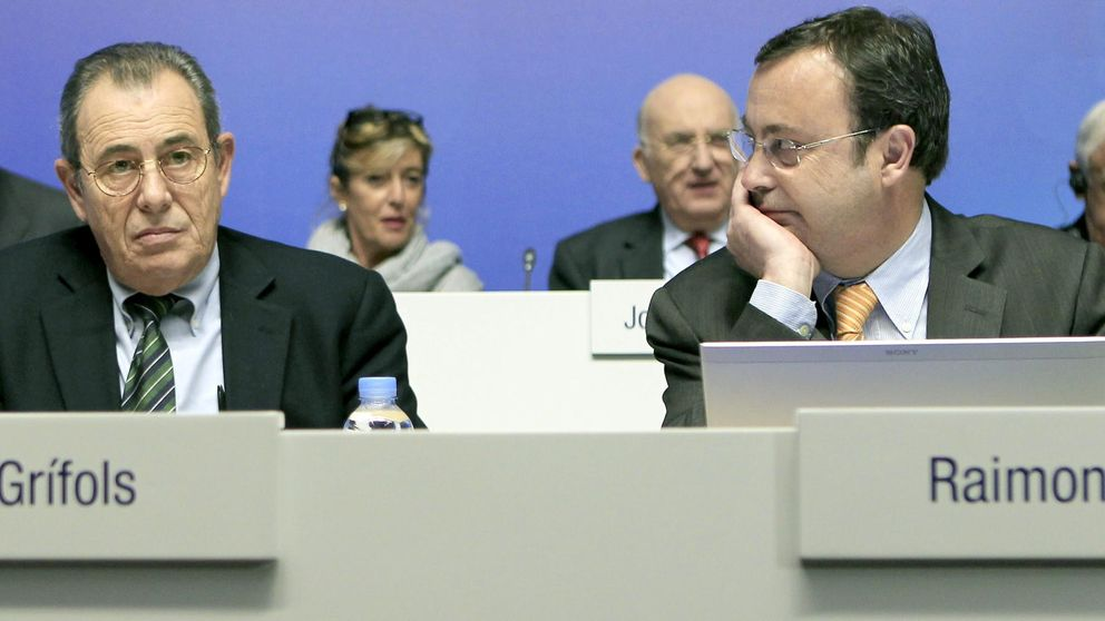 Grifols aún fascina: Capital supera a Paulson como accionista 'yanqui'