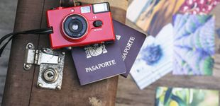 Post de El plan para acabar con los pasaportes comenzará en 2020: así lo cambiará todo
