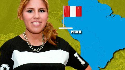 Chabelita alimenta el morbo acudiendo a un programa de televisión en Perú