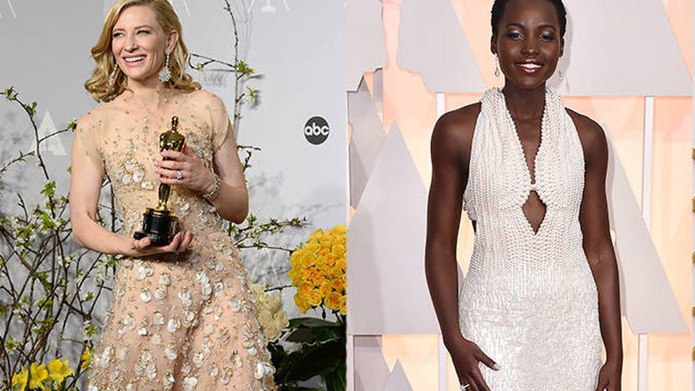 De Julia Roberts a Nicole Kidman, los trajes más caros de la historia de los Oscar