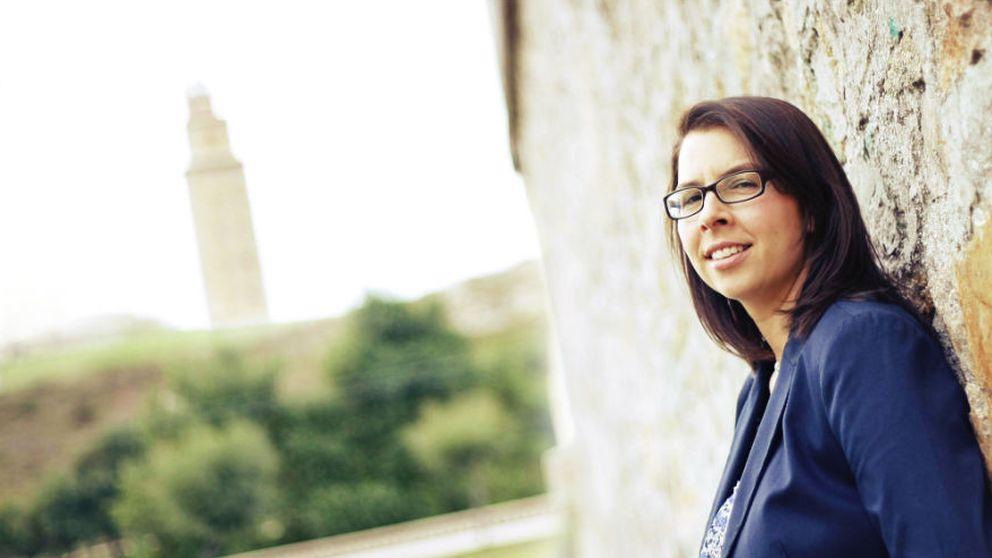 Mejor científica joven de Europa, madre reciente y con un contrato temporal