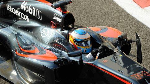El MP4-30 mejora: ¿se fue o no de las manos el año sabático de Alonso?