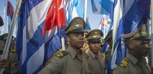 Post de Las fuerzas armadas de Cuba, los verdaderos señores económicos de la isla