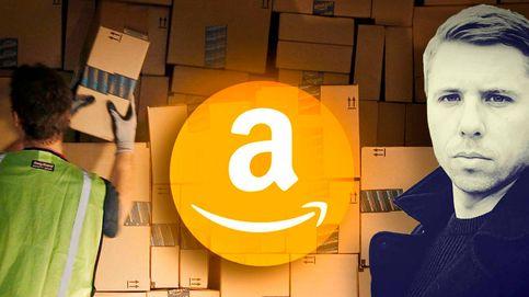 Así me infiltré en Amazon y Uber y sufrí su pesadilla laboral: Te tratan como escoria