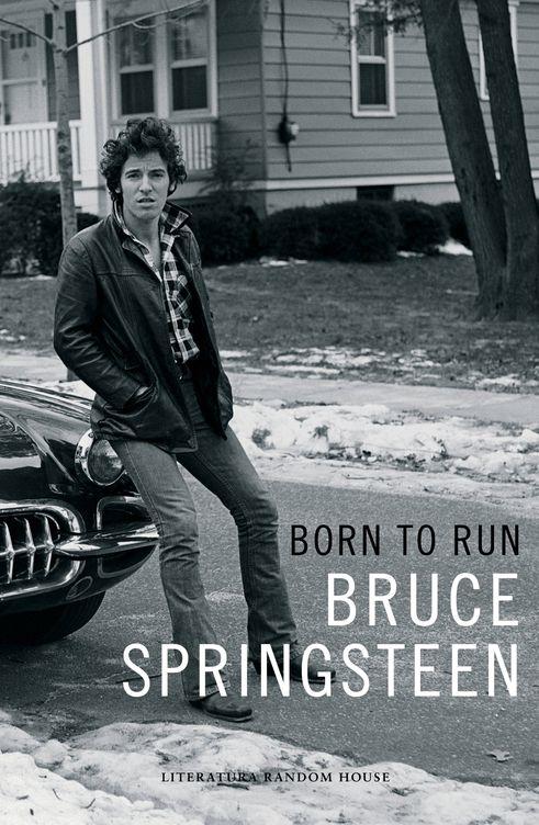 'Born to Run' (Literatura Random House).