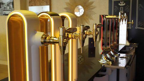Mahou compra Brutus en su cruzada por conquistar la cerveza artesanal