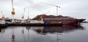 Post de La carambola que llevó a Ritz Carlton del lujo a construir barcos en Vigo