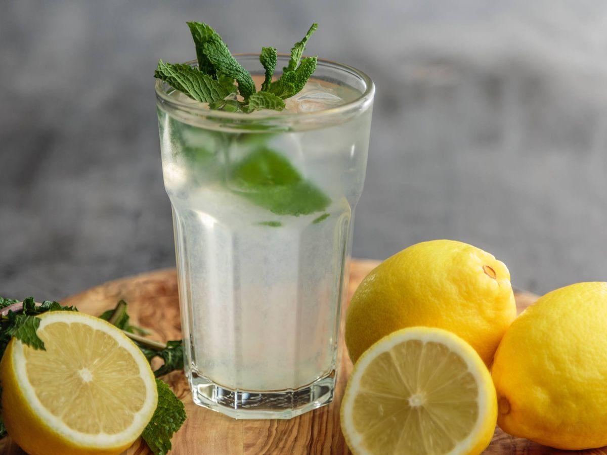 Foto: Dieta del limón, pierde peso con la limonada. (Francesca Hotchin para Unsplash)