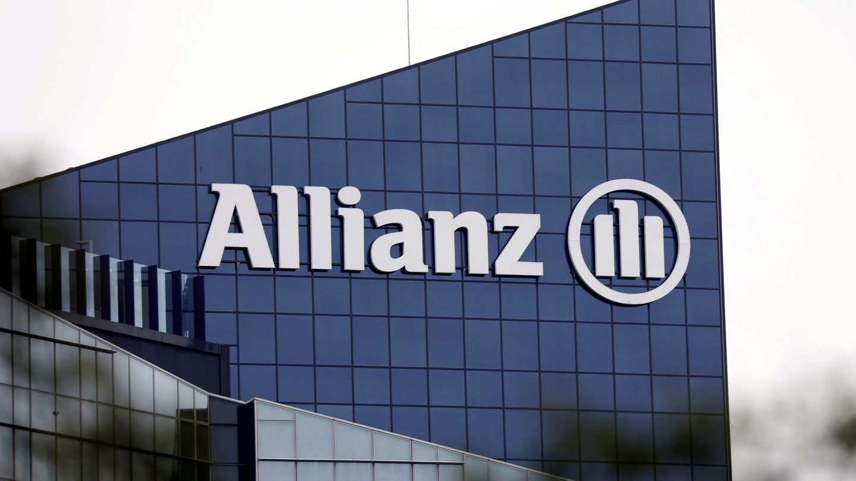 Sede de Allianz.