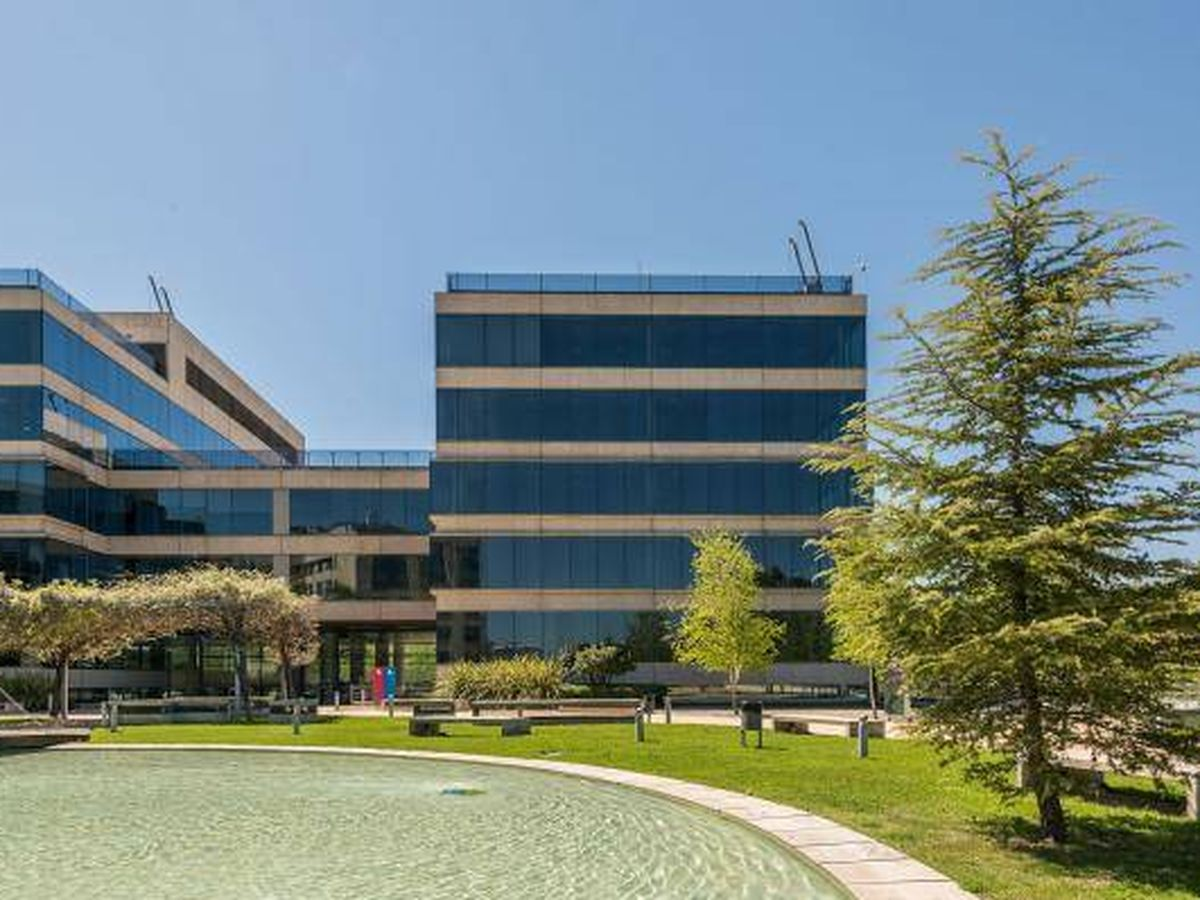Foto: Partners negocia comprar varios edificios de oficinas de Meridia III.