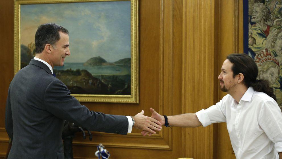 La jugada de Iglesias para cercar a Sánchez y blanquear a Podemos