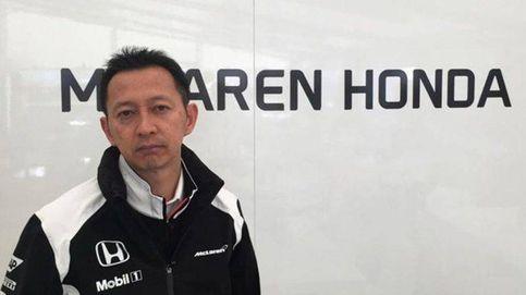 A buenas horas: Honda reestructura su organigrama y releva a Yusuke Hasegawa