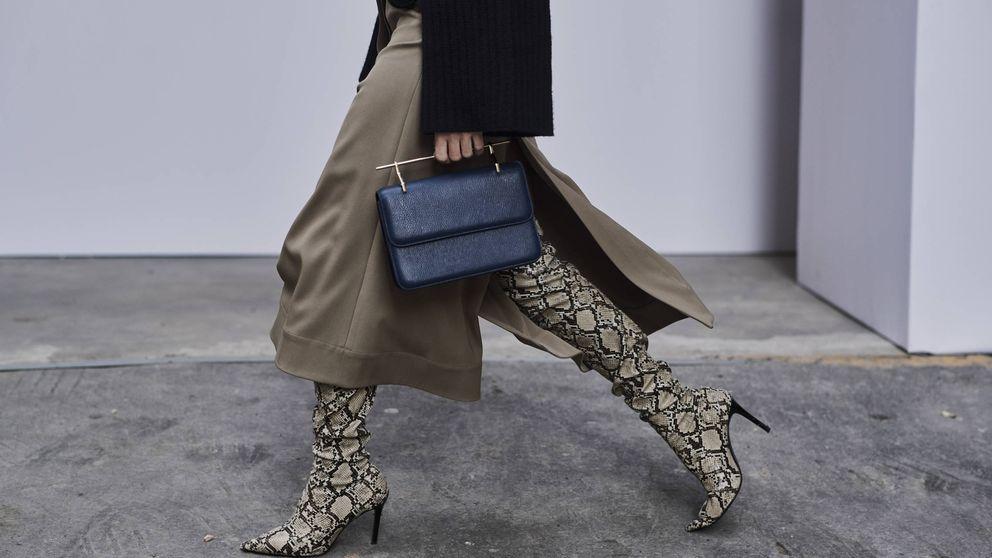 Estas son las tres tendencias en botas que van a dominar el otoño