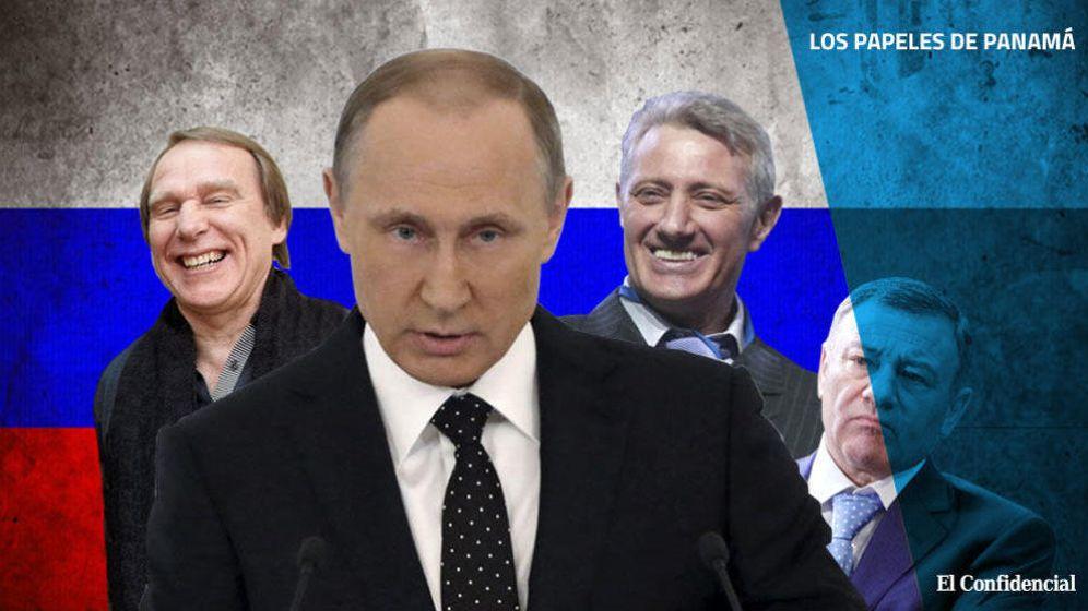 Foto: Putin