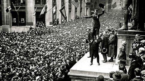 Un museo para Chaplin: entramos en la casa del genio del cine mudo