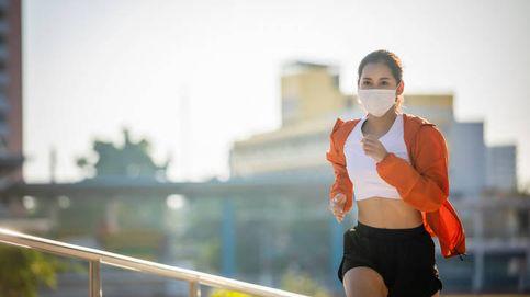 Seis recomendaciones para hacer ejercicio al aire libre