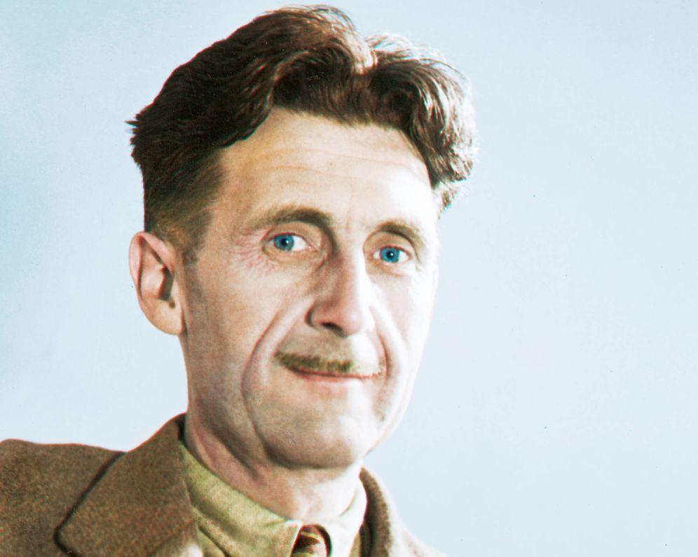 Foto: George Orwell