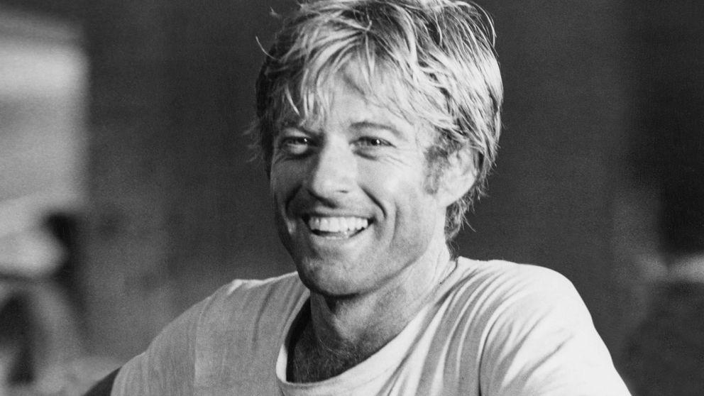 Robert Redford deja el cine: los 10 looks más icónicos del actor