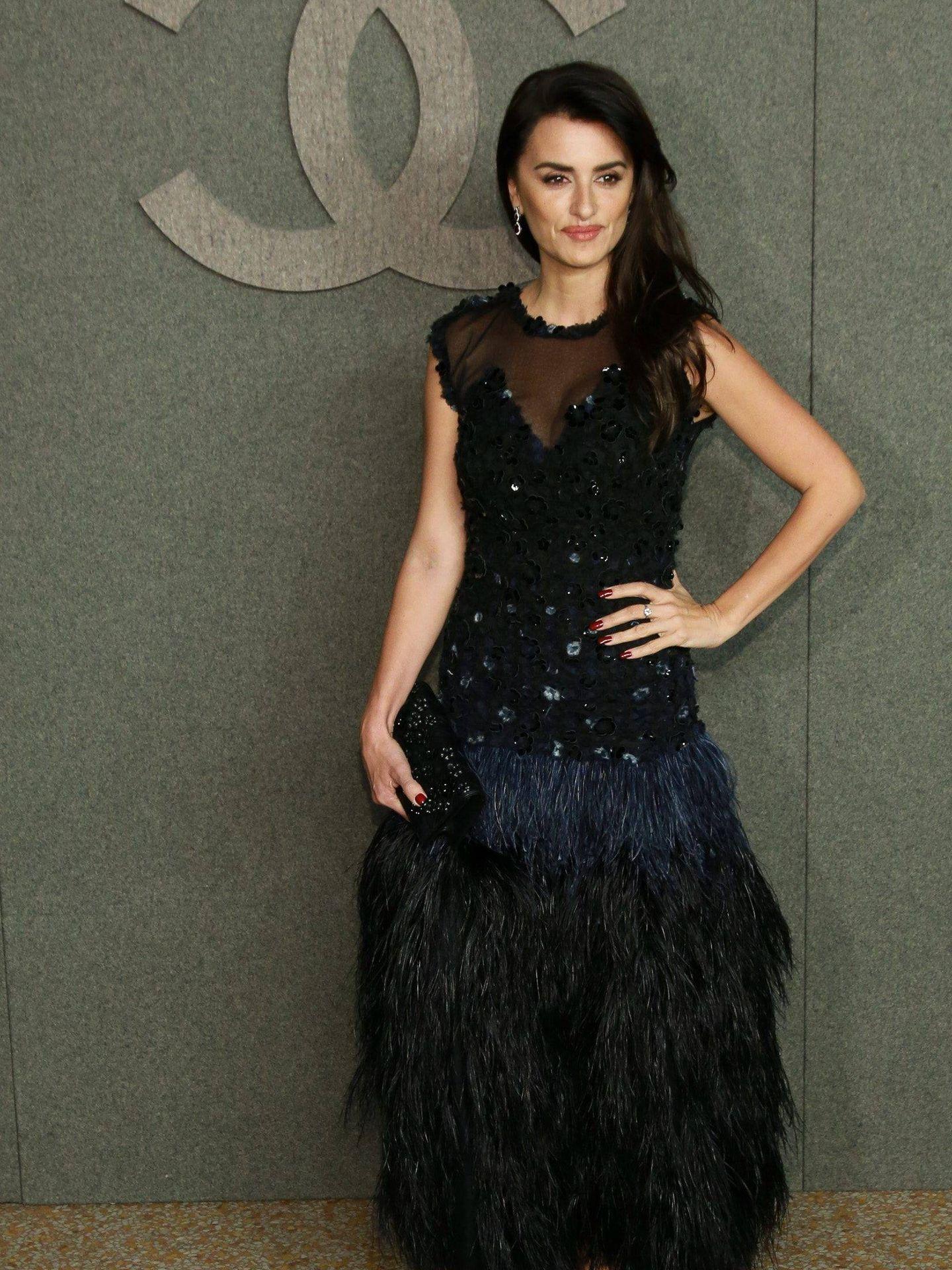 Penélope, de Chanel. (Cordon Press)