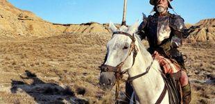 Post de Del 'spin off' de Star Wars al regreso del Quijote, estas serán las películas de 2018