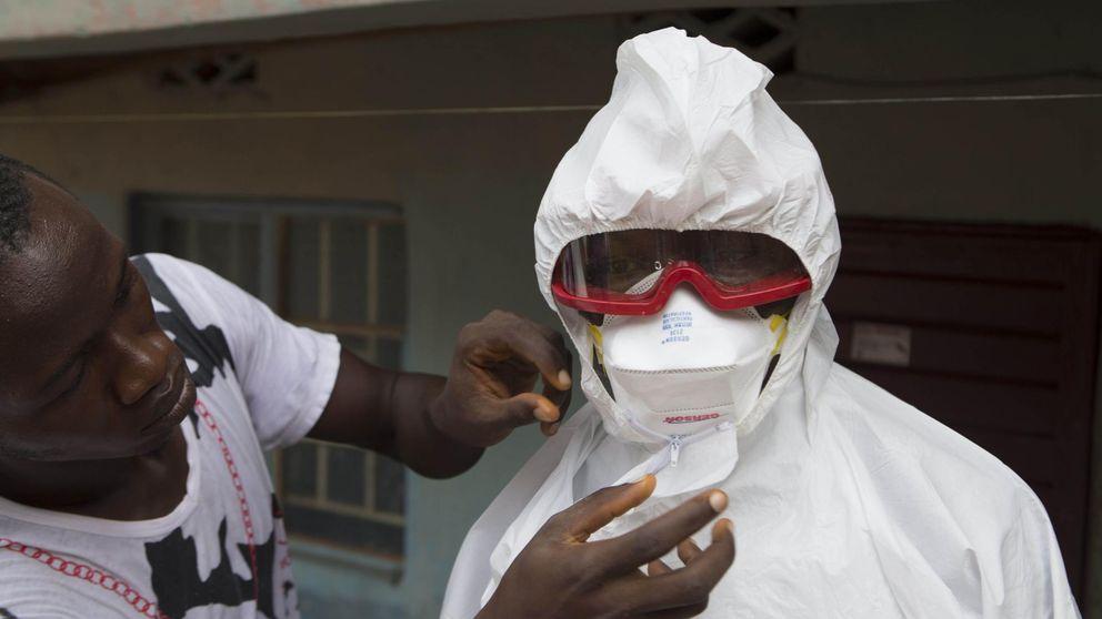 Las cinco razones por las que hemos fallado al contener el ébola