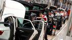 El PSOE rectifica su propuesta de prohibir la venta de coches contaminantes desde 2040