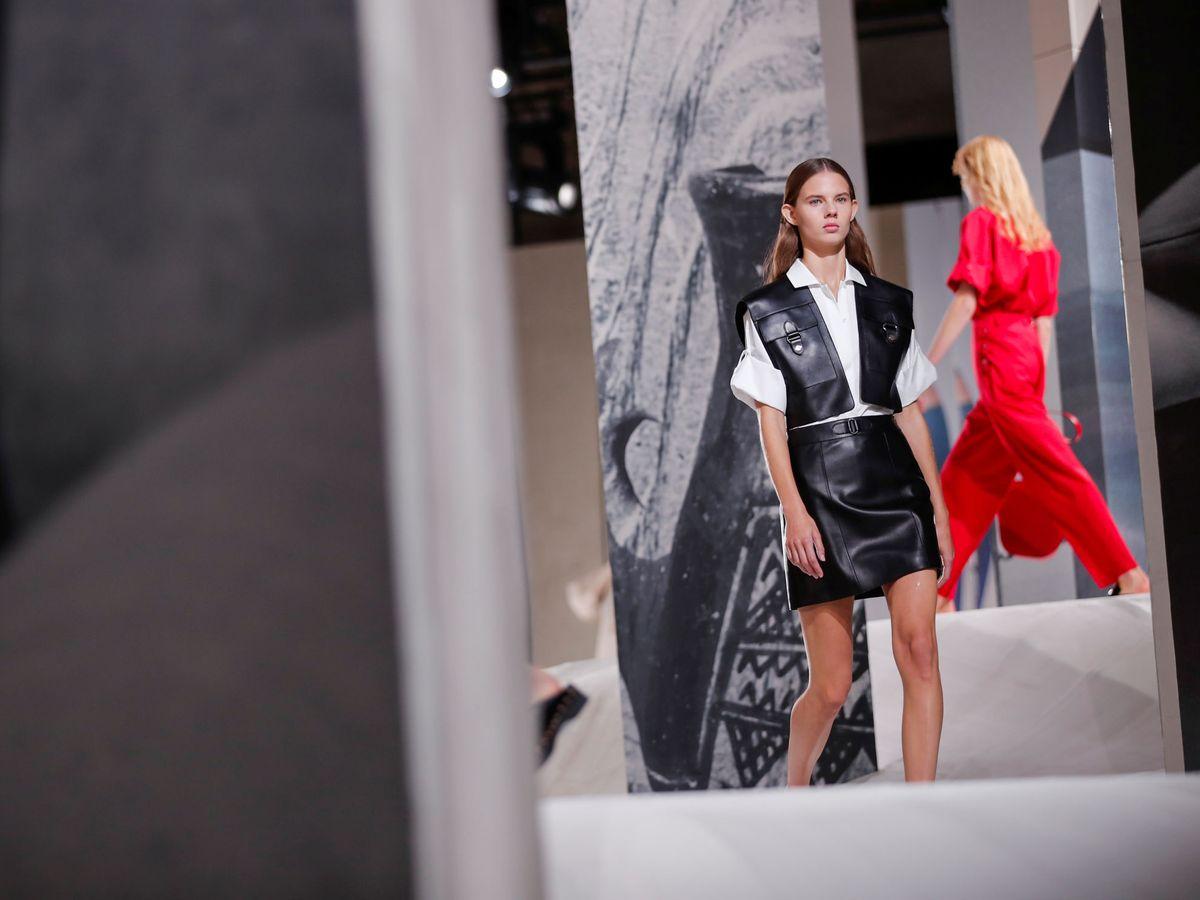 Foto: Hermès. (Reuters)