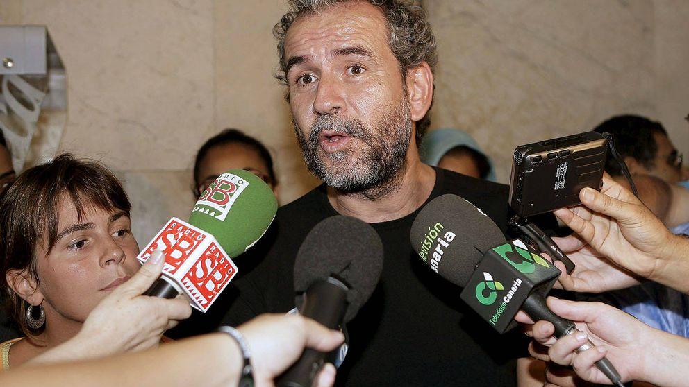 Willy Toledo le pide a Pablo Iglesias que deje de hacer el imbécil por no pactar con IU