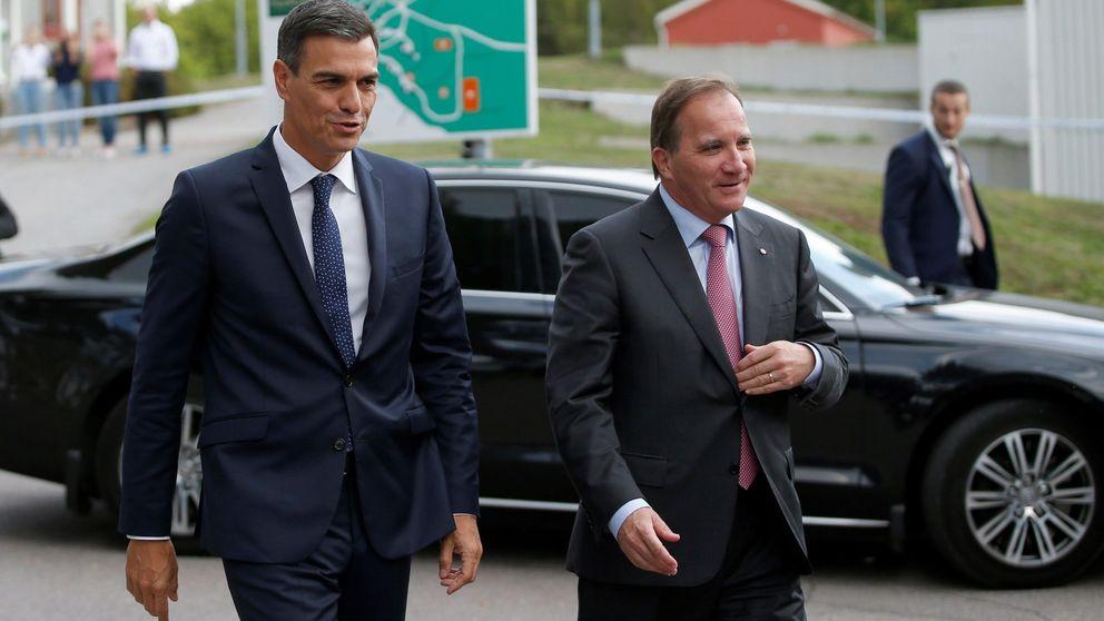 Sánchez exige a Torra mayor responsabilidad y menos gesticulación