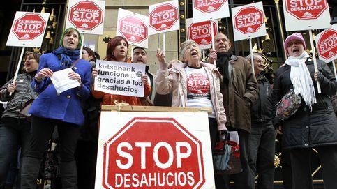 Europa decide sobre las opciones de la banca para activar miles de desahucios