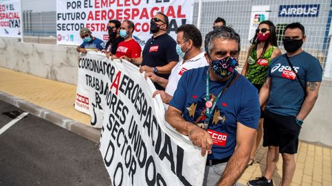 Sector aeronáutico: una apuesta de futuro industrial en España