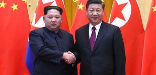 Post de Kim Jong-un sí estaba en Pekín: China confirma la visita secreta del líder norcoreano