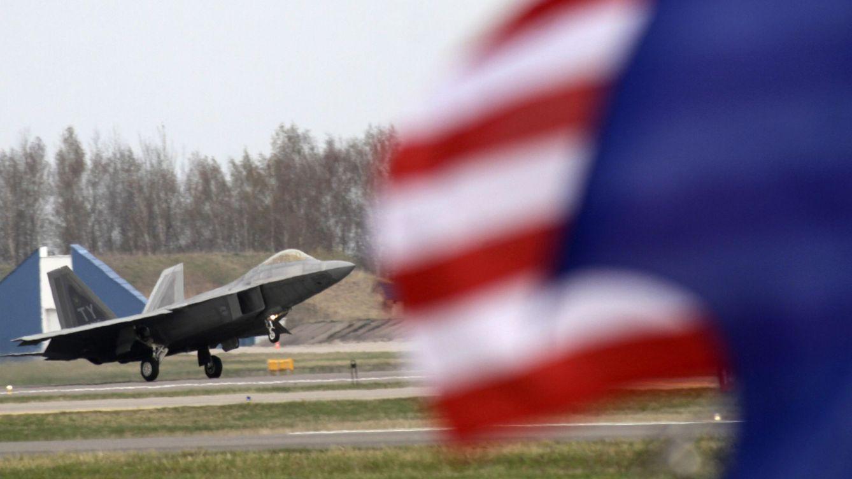 Los gigantes armamentísticos repuntan en bolsa con la tensión EEUU-Corea del Norte